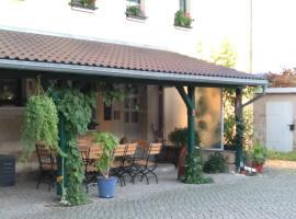 Landhaus Rundblick