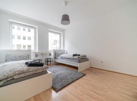 6817 City-Apartment