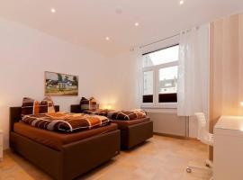Luxus-Apartment (6414)