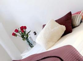 Ferienwohnung-Vermietung, Vollmöblierte Wohnung, Ruhige Lage, Natur