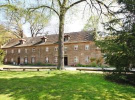 Terraced house im Schloss Zingst Querfurt - DLS021002-I