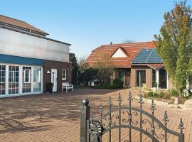 Holiday Home Gehrden - DMG02011-F