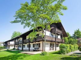 Holiday resort Bäckerwiese Neuschönau - DMG04034-CYA