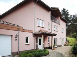 Holiday flats Homburg - DMG061002-CYA