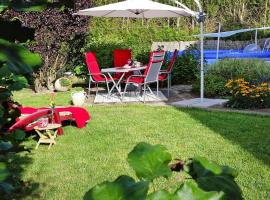 Holiday flat Saarland Perle Wadgassen - DMG06012-P