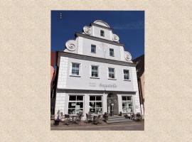 Pension Moserhaus