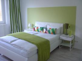 Ladys only - zentral - Privatzimmer mit Doppelbett