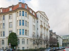 Privatapartment Heinrich (2556)