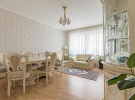 4254 Privatapartment Nordstadt