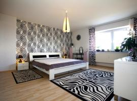Private Apartment OXA (4287)