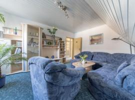 Private Apartment Pattensen (4400)