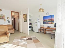 Private Apartment Arcard (5159)