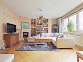 Private Apartment Relax Südstadt (5574)
