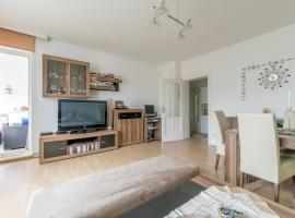 Private Apartment Krause Relax (5674)
