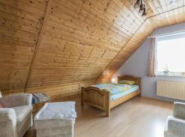 Private Rooms Best Kloster (5722)