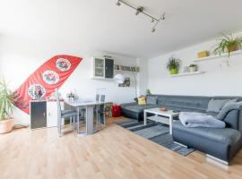 6340 Privatapartment City Nord