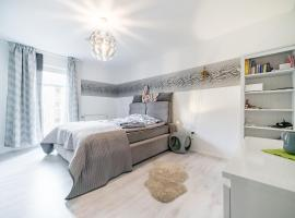 6519 Privat Apartment Alice