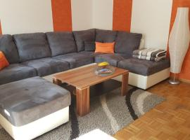 6737 Privatapartment Vinn