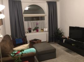 ID 6857 - Private Apartment