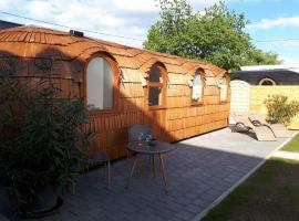 Tinyhouse Zollernalb