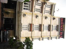Hong Ha Hotel, Thạch Lỗi