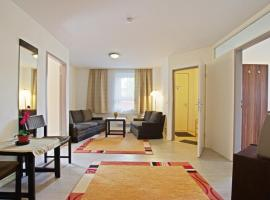 ID 3853 - Private Apartment