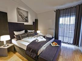 Art Hotel Superior, Aachen
