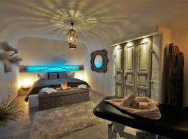 Suite Santorin - Relax Cottage