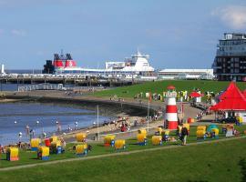 Ferienwohnung Cuxhaven