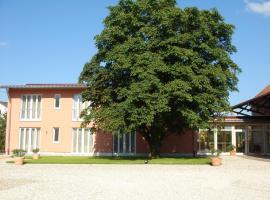Landhotel zum Plabstnhof Garni