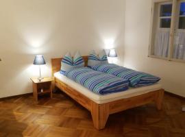Gästehaus Lichdi