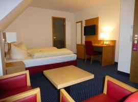 Hotel-Gasthof-Hirsch