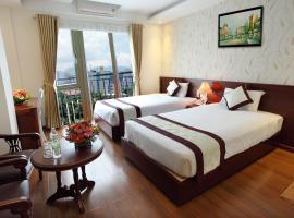 Golden Sand Hotel, Nha Trang