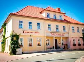Pension Friedrichshof
