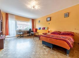 ID 4576 - Private Apartment