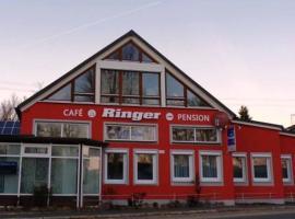 Cafe und Pension Ringer
