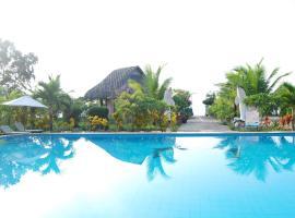 Non Nuoc Resort, Phan Thiet