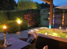 Suite Côte D´Azur Relax Cottage
