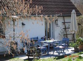 Ferienhaus An den Lienewitzseen