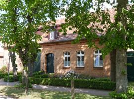 Lindenhof Wohnung 2, Erdgeschoß