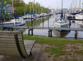 Fewo Yachthafen Bremerhaven