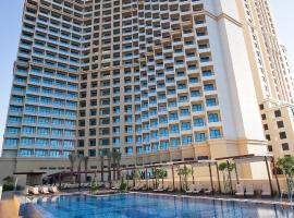 JA Ocean View Hotel, Dubái