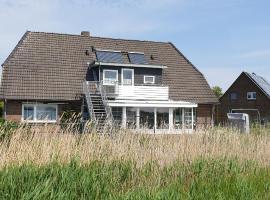Ferienwohnungen Haus Schau ins Land nah an der Nordsee