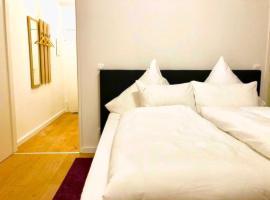 Q! Apartments Berlin ALEX