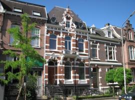 Bed & Breakfast Pluweel, Nijmegen
