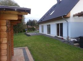 Gästehaus Querenhorst