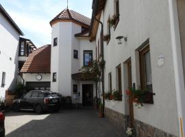 Gästehaus Am Turm