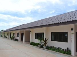 Paolomareetel Hotel, Surat Thani