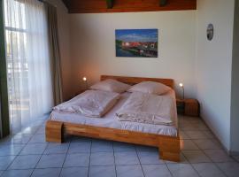 1-Zimmer-Ferienwohnung