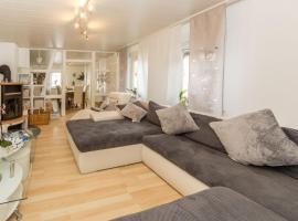 Wilhelm Appartements 100qm im Zentrum Brackenheim nähe Tripsdrill
